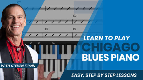 Introduction To Chicago Blues