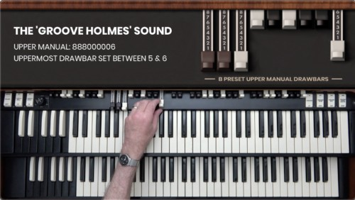 Intro To Hammond Organ