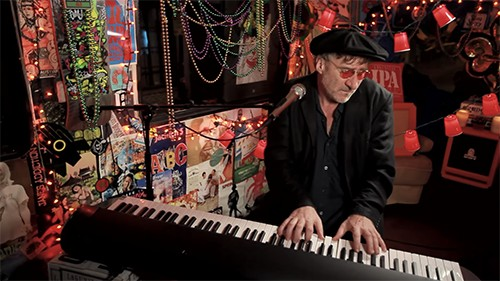 """""""When You Get Back"""" - Jon Cleary"""